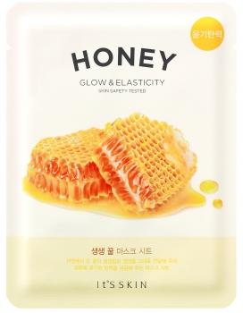 It's skin | The Fresh Mask Honey