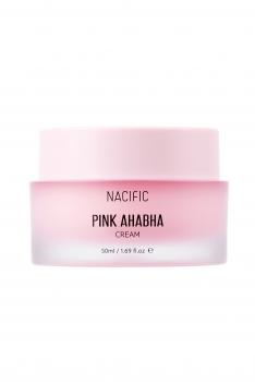 NACIFIC | Pink AHA BHA Cream