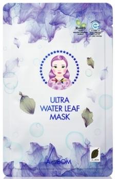 Á. by BOM | Ultra Water Leaf Mask