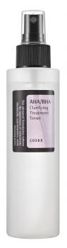 COSRX | AHA / BHA Clarifying Treatment Toner