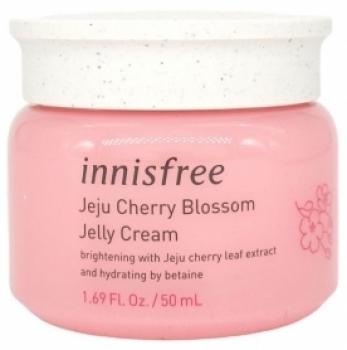 innisfree | Jeju Cherry Blossom Jelly Cream | Gesichtscreme