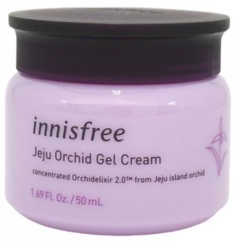 innisfree | Jeju Orchid Gel Cream | Anti Aging Gesichtscreme