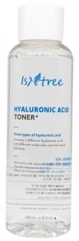 Isntree | Hyaluronic Acid Toner