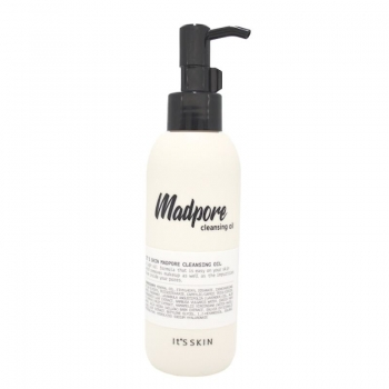 It's skin | Madpore Cleansing Oil
