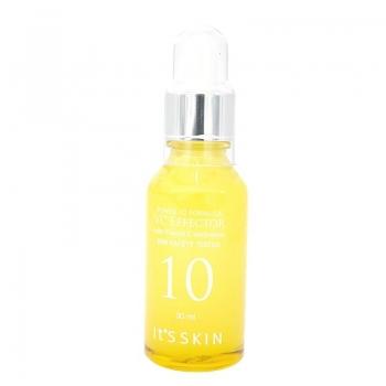 It's skin | Power 10 Formula VC Effector