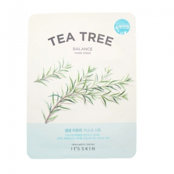 It's skin | The Fresh Mask Tea Tree