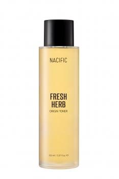 Nacific | Fresh Herb Origin Toner