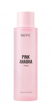 NACIFIC | Pink AHA BHA Toner