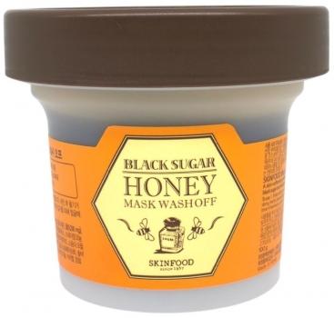 Skinfood | Black Sugar Honey Mask Wash Off