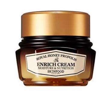 Skinfood | Royal Honey Propolis Enrich Cream