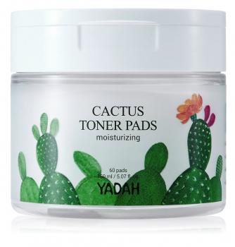 YADAH | Cactus Toner Pads