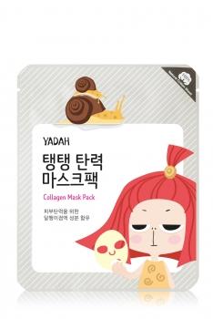 Yadah | Collagen Mask Pack