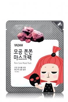 Yadah | Pore Care Mask Pack
