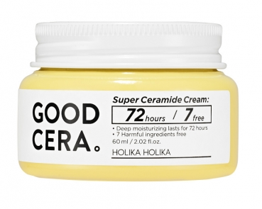 Holika Holika | Good Cera Super Ceramide Cream