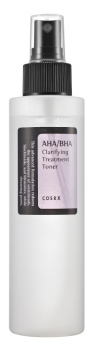 COSRX | AHA / BHA Clarifying Treatment Toner