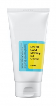 COSRX | Low pH Good Morning Gel Cleanser | COSRX