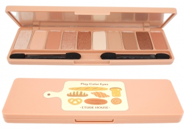 Etude House | Play Color Eyes Lidschatten-Palette #Bake House