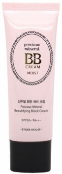 Etude House | Precious Mineral BB Cream Moist