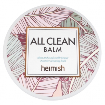 K-Beauty von Heimish - All Clean Balm
