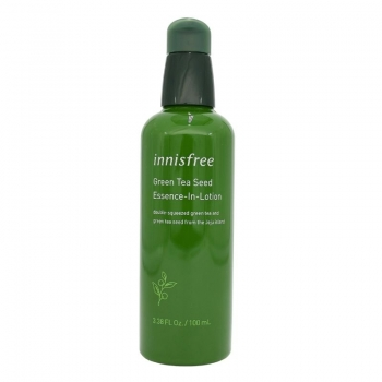 innisfree | Green Tea Seed Essence in Lotion