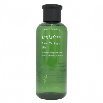 innisfree | Green Tea Seed Skin | Toner