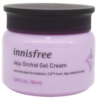 innisfree | Jeju Orchid Gel Cream | Anti Aging Gesichtscreme