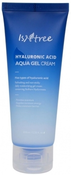 Isntree | Hyaluronic Acid Aqua Gel Cream