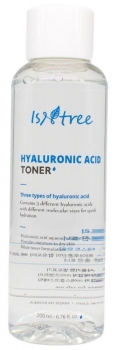 Isntree | Hyaluronic Acid Toner