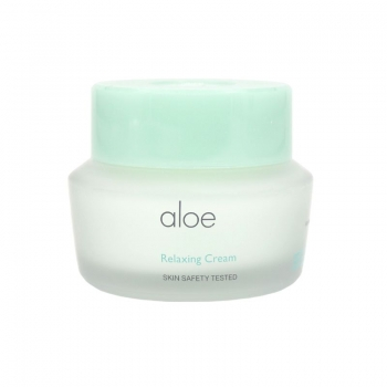It's skin | Aloe Relaxing Cream