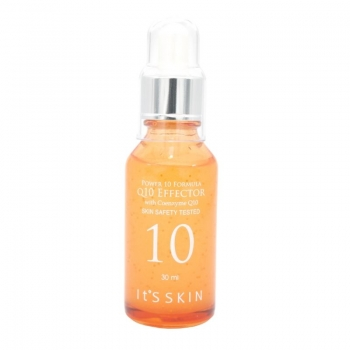 It's skin | Power 10 Formula Q10 Effector