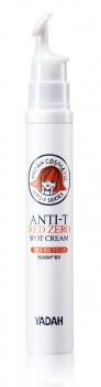 YADAH | Anti Trouble Red Zero Spot Cream