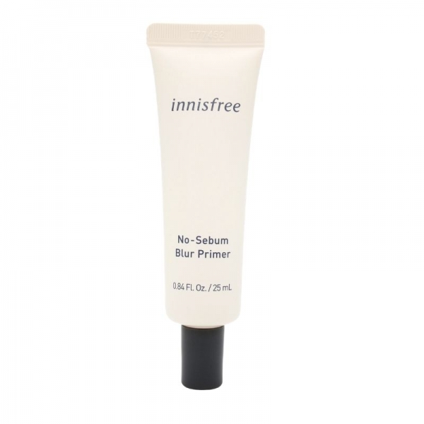 Bestelle korean beauty von innisfree – No-Sebum Blur Primer