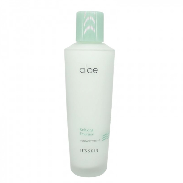 Koreanische Kosmetik von It's skin - Aloe Relaxing Emulsion