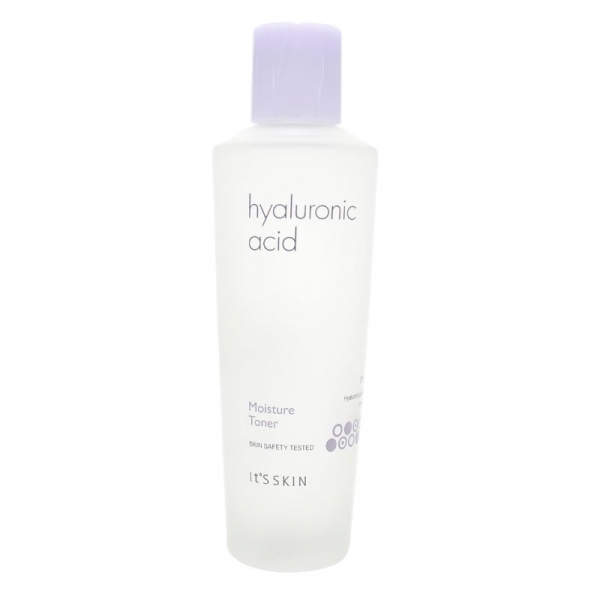 Korean Beauty von It's skin | Hyaluronic Acid Moisture Toner